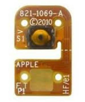 Flex Boton Home Ipod Touch 4g Original Nuevo Apple Store Usa