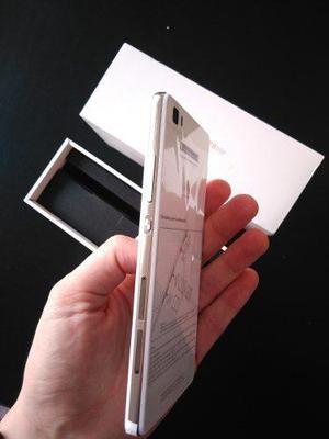 Huawei P8 Lite 16 gb 100 Original Excelente estado