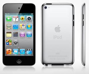 Ipod Touch 4g - 16gb Barato Libre En Icloud Perfecto Estado