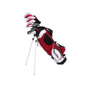 Juego De Palos De Golf Tour Edge Izquierda Para Niños