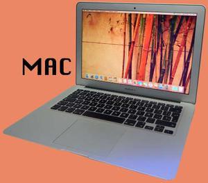 Macbook Air 13 Core I5 Ram 4gb Video