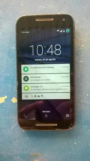 Motorola Moto G3 8 Gb