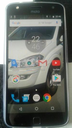 Motorola Moto Z Play 3ram 16mpixeles