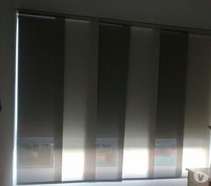 Panel Japones, Black Out, Persianas Verticales