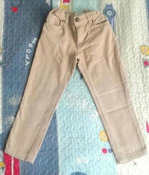 Pantalón para Niño T5