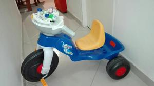 Remate Triciclo Fisher Price Toy Story 3