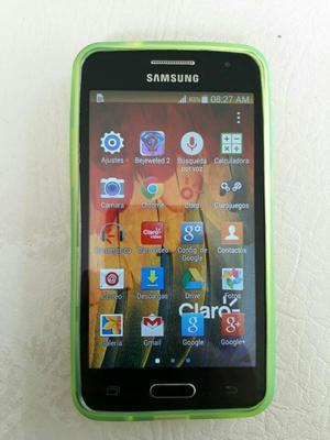 Samsung Galaxy Core 2 Perfectas Condicio