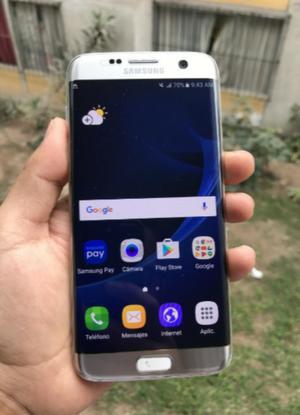 Samsung Galaxy S7 Edge con Apagadera
