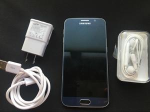Samsung S6 32Gb Como Nuevo