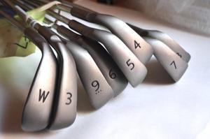 Set Palos Golf Ping G15 3 -pw Steel Pg R Awt Still