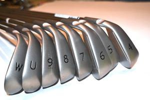 Set Palos Golf Ping Set 4-pw Gw Steel Awt Regular