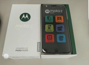 Vendo Moto Z Plus Nuevo en Caja