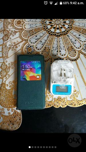 Vendo Samsung Galaxy S5 Mini 4g Lea Bien