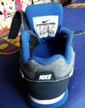Zapatillas Nike para Bebé
