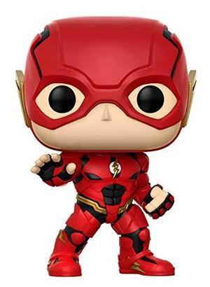 ¡funko Pop! Películas Dc Justice League - La Figura Flash