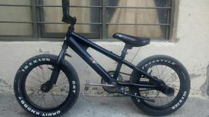 Bicicleta Pequeña Mela