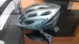 Casco Giro Original Como Nuevo