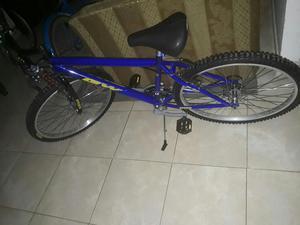 Linda Bicicleta Todo Terreno