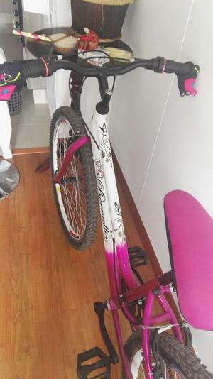 Vendo Bici Mujer