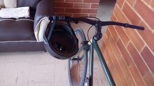 Vendo Bicicleta Fixie Semi Nueva