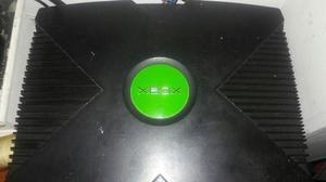 Vendo Xbox Classic En Buen Estado