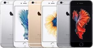 Apple Iphone 6s 128gb - Desbloqueado De Fábrica, Versión