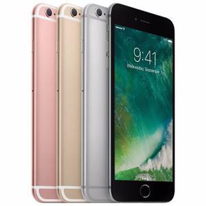 Apple Iphone 6s Plus De 64gb Cam 12mp Proc A9 + Envio Gratis