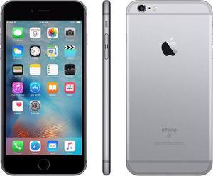 Apple Iphone 6s Plus Mem 16gb Cam 12mp A9 Envio Gratis