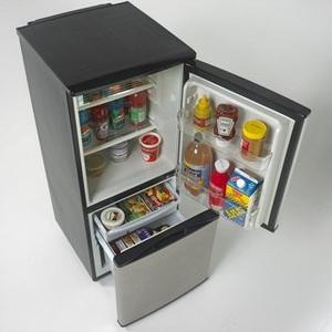 Avanti Ffbm Ss 4.5 Cf Congelador / Refrigerador De Montaje