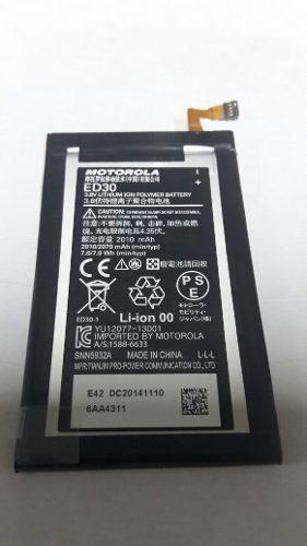 Batería Original Moto G 1 Para Repuesto