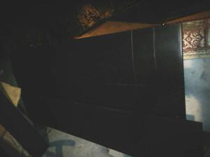 Cama King 2 X 2 en madera con 2 Nocheros