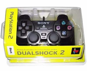Control Ps2 Sony Dual Shock 2 Control Playstation 2