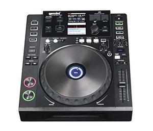 Gemini Cdj Series Cdj-700 Profesional Audio Dj Controlado...