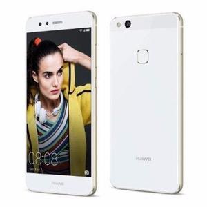 Huawei P10 Lite Blanco Cam 12mpx 32gb Ram 3gb Lector Huellas