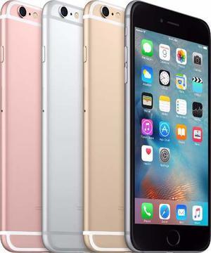 Iphone 6s 64gb 4g Lte Touch 3d 2gb Ram 4.7¨ Dorado O Rosado