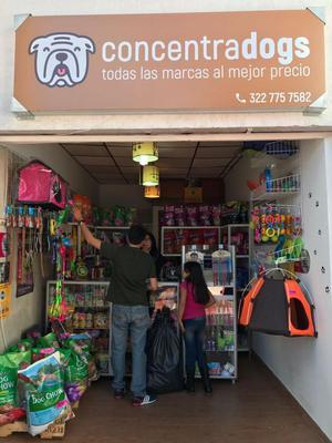 Liquidacion de Mercancia Tienda de Mascotas Petshop