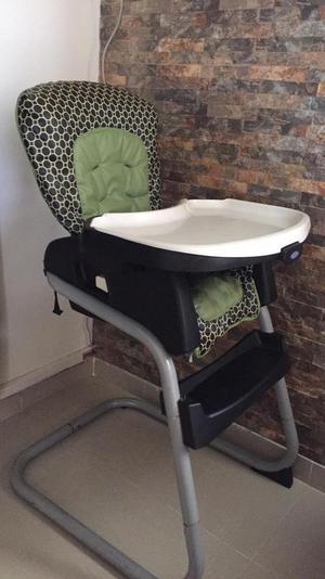 Mesa para Comer de Bebe