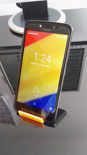 Moto C Plus, 5pulg Hd, 16gb, mah, Android 7, Dual Sim