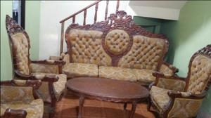 Muebles de sala antiguos cubistas y luis xv posot class - Muebles luis xv ...