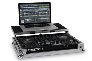 Native Instruments Traktor Kontrol S4 Flight Case