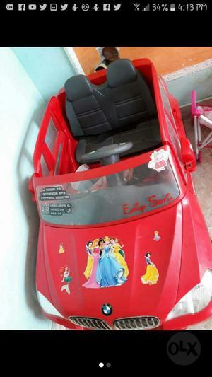 Se Vende Carro para Niños O Se Cambia