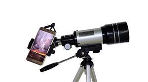Sls Universal Celular Telescopio Adaptador