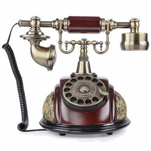 Telefono Antiguo Lnc Retro Estilo Antiguo De La Vendimia
