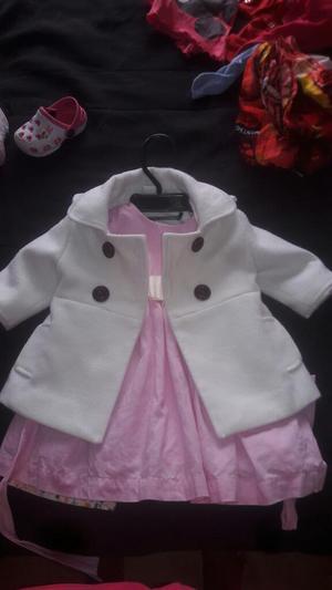 Vendo Vestidos para Niña en Buen Estado
