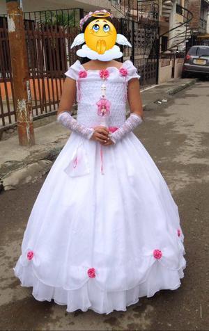 Vestidos de primera comunion olx bogota