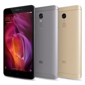 Xiaomi Redmi Note 4 3gb-32gb 4g Lte 8 Nucleos + Accesorios