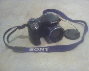 Cámara Sony Dsc - H200