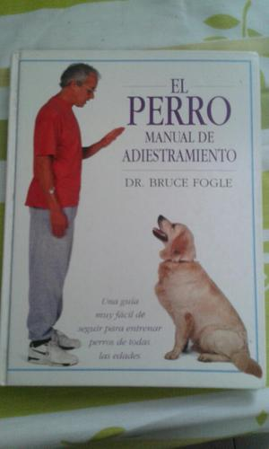El Perro Manual de Adiestramiento