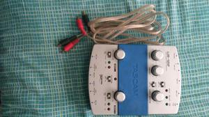 Interfaz de Audio Tascam Us122
