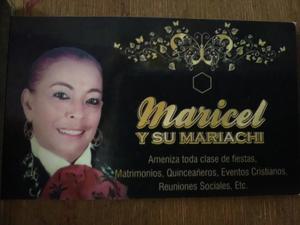 Maricel Y Sus Mariachis